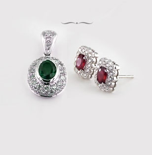 Gemstone designers collection