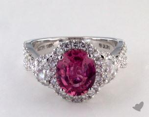 """Thalia"" Ring"