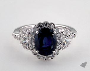 """""""Xanthe"""" Ring"""