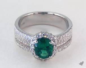 """""""Proserpina"""" Ring"""