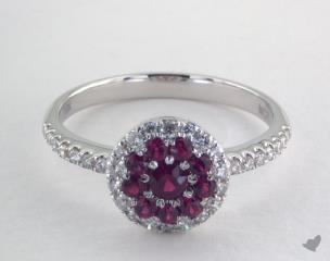 """""""Alcyone"""" Ring"""