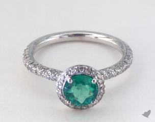 """""""Laverna"""" Ring"""