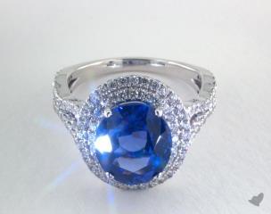 """""""Antheia"""" Ring"""