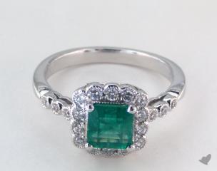 """""""Juliette"""" Ring"""