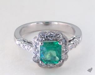 """Daniella"" Ring"