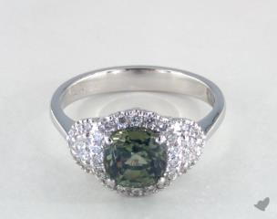 """Rania"" Ring"
