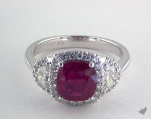 """Danae"" Ring"