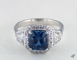 """""""Nikephoros"""" Ring"""