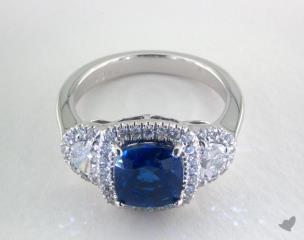 """""""Doris"""" Ring"""