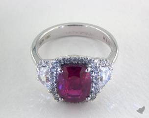 """""""Erato"""" Ring"""