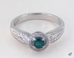 """Felicia"" Ring"